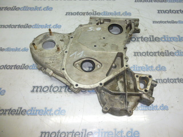 Stirndeckel Land Rover 90/100 Defender DHMC 2,5 TD 4x4 19J 86 PS 63 KW HRC1715