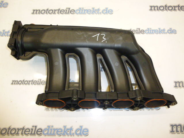 Collecteur d'admission Mercedes W203 C209 C200 1,8 Essence 271.940 A2711401101