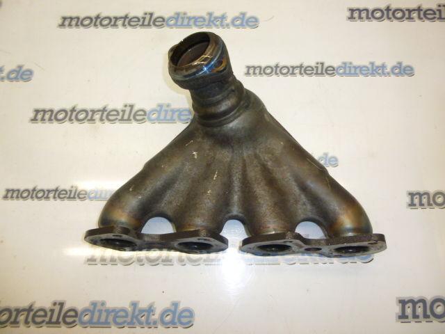 Abgaskrümmer Mercedes W203 C209 C200 1,8 Benzin 271.940