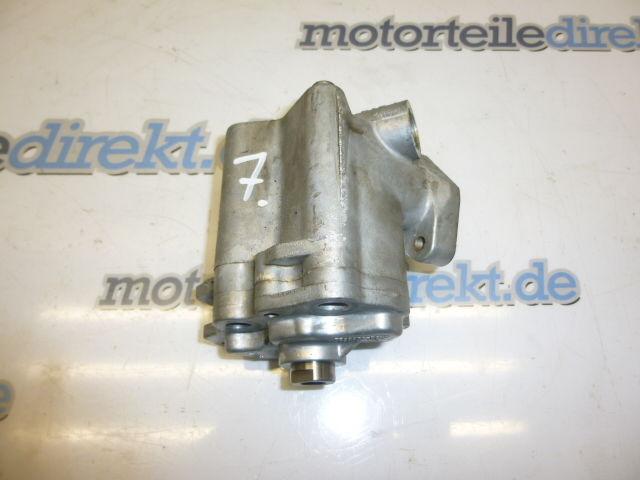 Ölpumpe Mazda MPV II LW 2,3 L3 104 KW 141 PS 3M4G-6600-BB DE32538