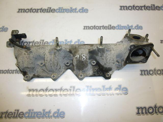 intake manifold Mazda 6 GG GY MPV II LW 2.0 DI RF RF5C 121 136 HP SF126