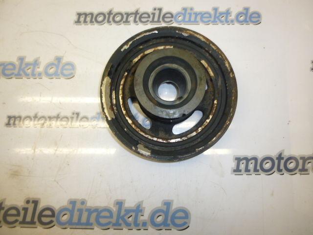 Riemenscheibe Mazda 6 GG GY MPV II LW 2,0 DI RF RF5C 121 136 PS