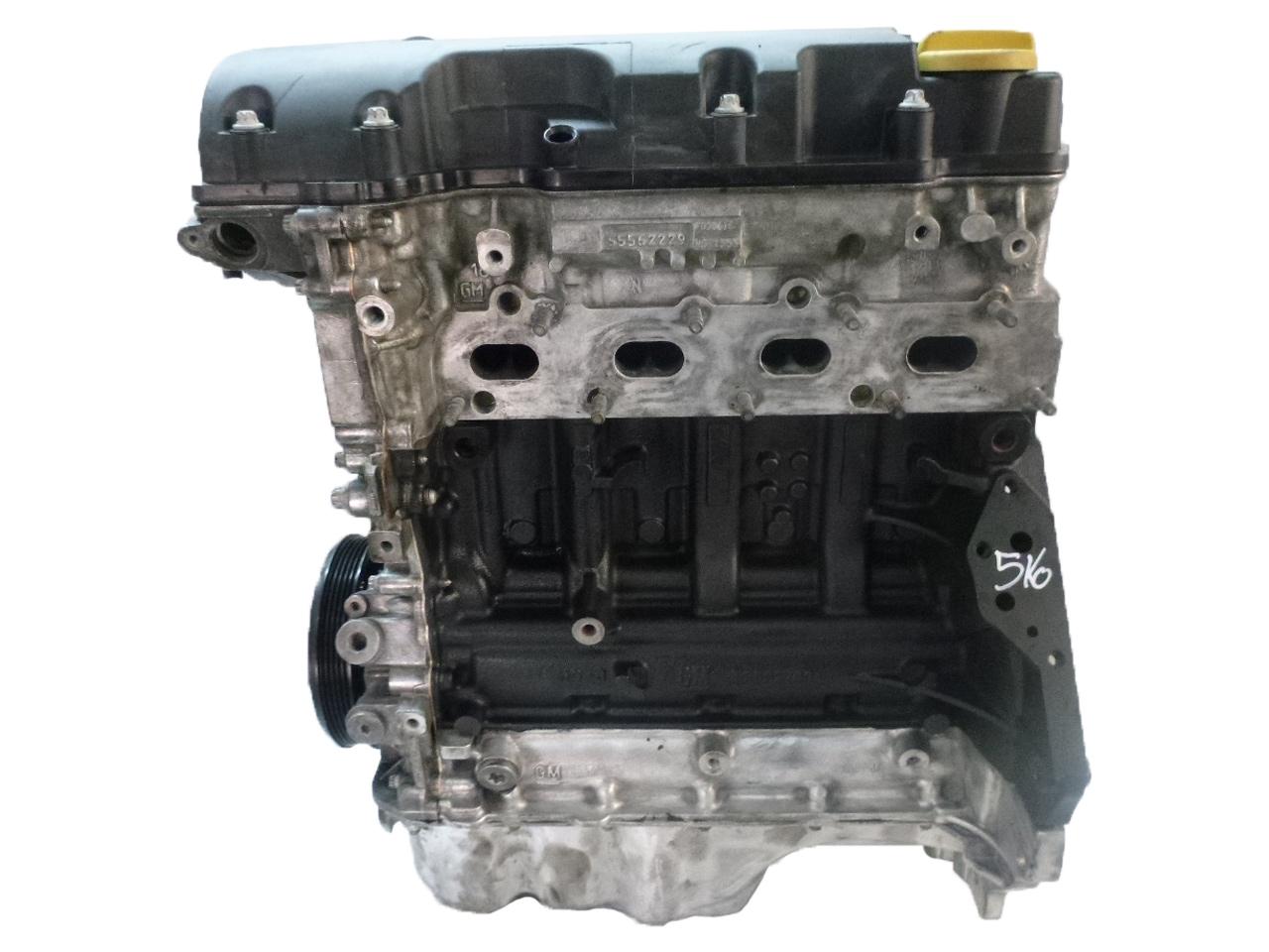 Motor Opel Astra J Meriva Adam 1,4 B14XER Steuerkettensatz NEU Baugleich A14XER