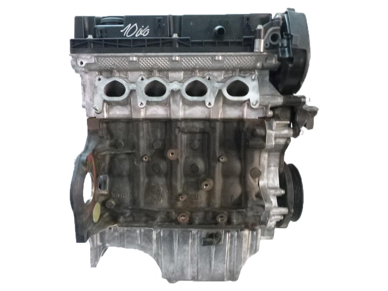 Motor Opel Corsa D E 1,6 Turbo VXR B16LER