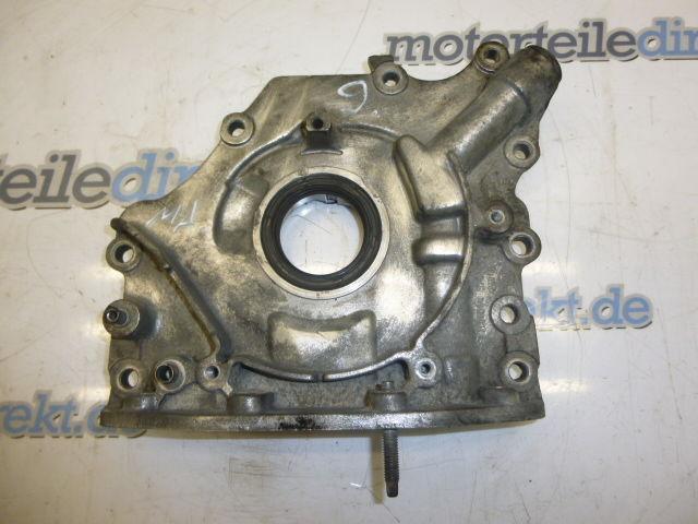 Ölpumpe Ford Mazda 2 DY Fiesta Fusion Van 68 PS 1,4 TDCi Diesel F6JA 9652426380