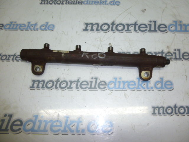 Rail Rohr Einspritzleiste Landrover Range Rover 3,6 TD 368DT 6H4Q-9D280-AB