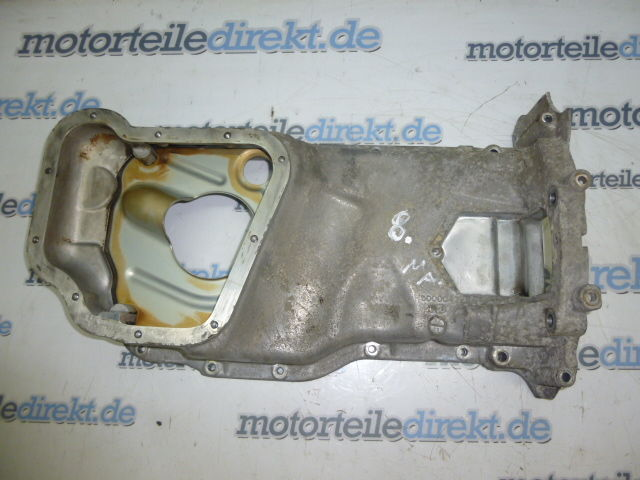 Ölwanne Oberteil Volvo S40 I VW VS 1,8 i 122 PS 90 KW B4184SJ 500004