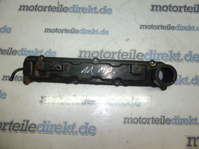 Ventildeckel Volvo S40 I VW VS 1,8 i 122 PS 90 KW B4184SJ