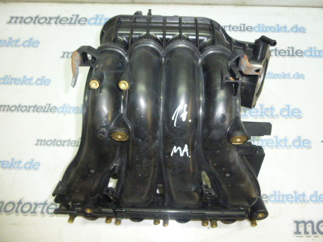 Collecteur d'admission Volvo S40 I VS VW 1,8 i 122 CH 90 KW B4184SJ