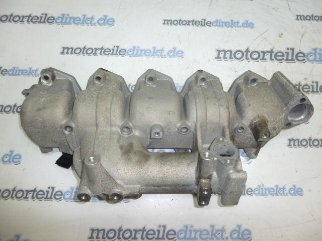intake manifold Ssangyong Rodius 2.7 Xdi 4WD Diesel D27DT A6651402101