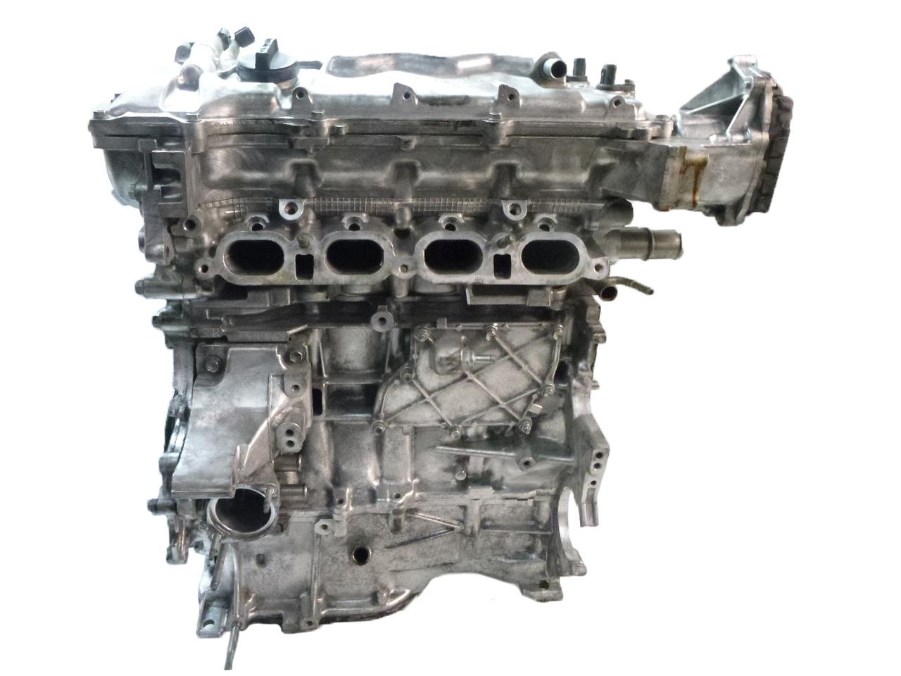 Motor Toyota Auris E15 1,6 Benzin 1ZR-FE