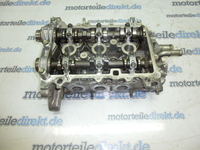 Zylinderkopf für Subaru Toyota Daihatsu Aygo IQ Yaris 1,0 1KR-FE DE33408