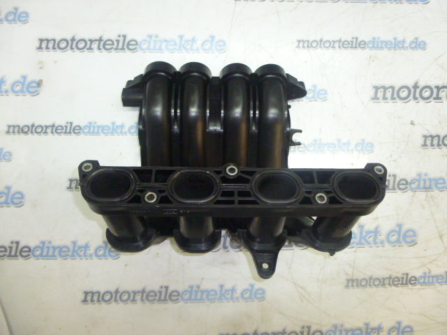 Collecteur d'admission Nissan C+C K12 Micra III de la Note 1.4 16V CR14DE 88 CH
