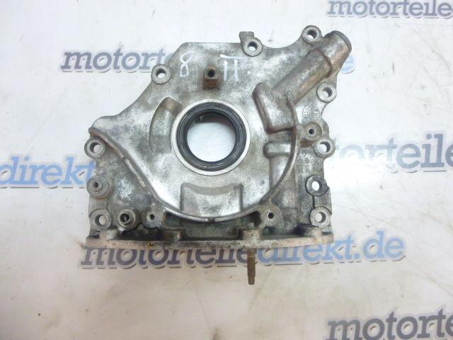 Ölpumpe Ford Mazda 2 DY Fiesta Fusion Van 68 PS 50 KW 1,4 TDCi F6JA 9640722680