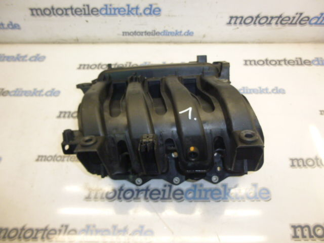 Collecteur d'admission Renault Clio Mode De 1,2 Essence 16V D4F D4F740 8200880099A