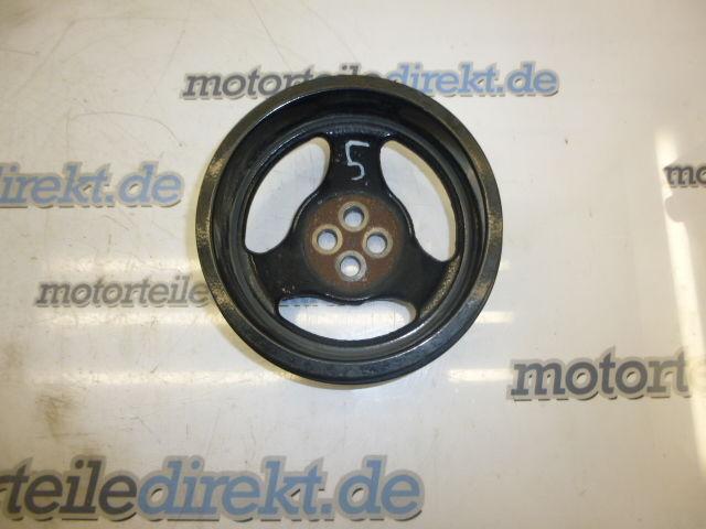 Riemenscheibe Mercedes Benz Sprinter 906 313 316 510 2,2 CDI 651.955