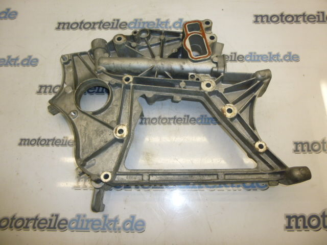 Stirndeckel Mercedes Benz Sprinter 316 510 2,2 CDI 651.955 A6512011509 DE34484