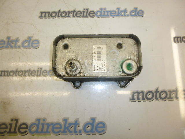 Ölkühler Kühler Porsche Boxster 987 Cayman S 3,4 97.21 217 KW 295 PS 98710702501