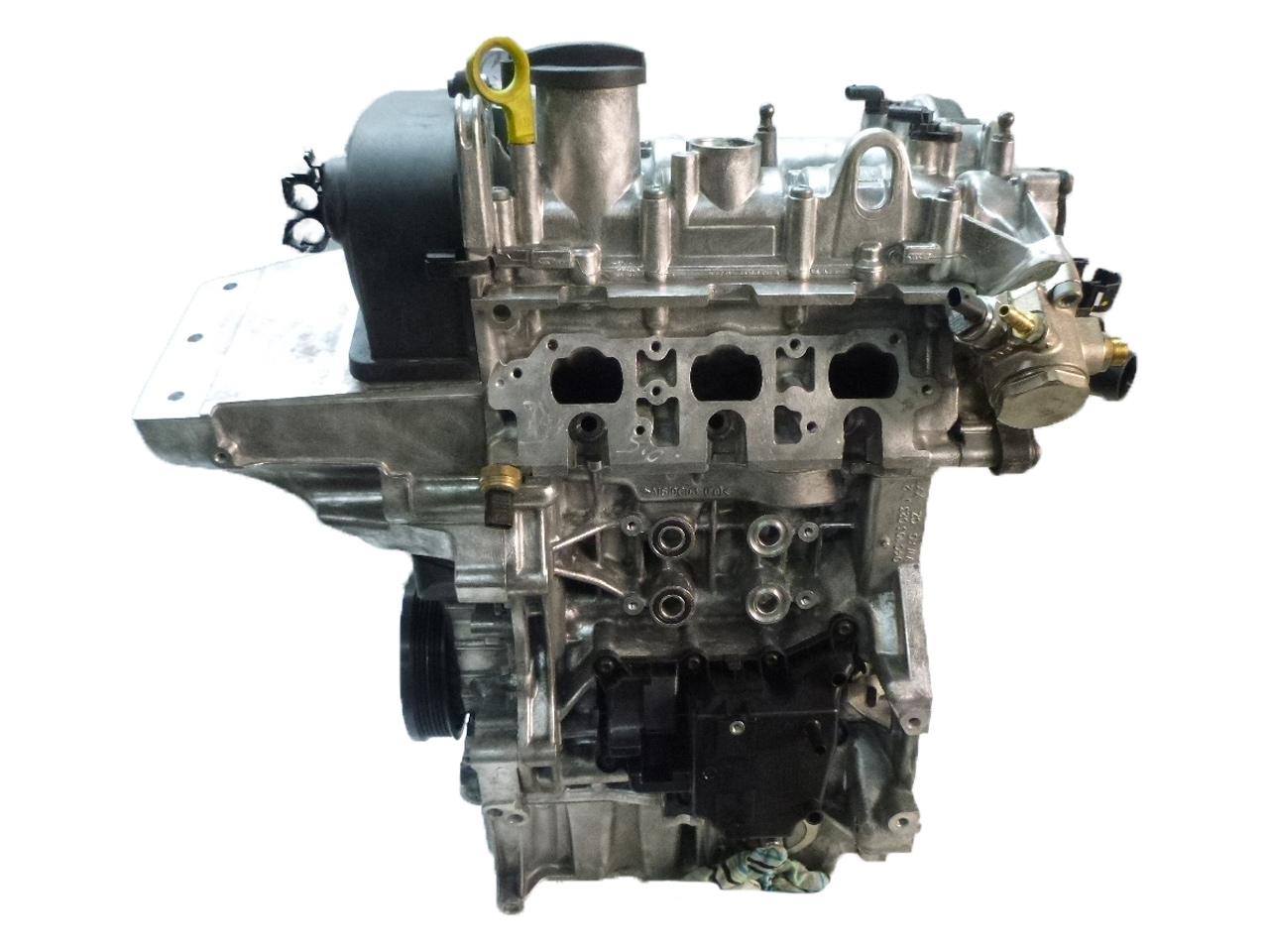 Motor Audi VW Seat Skoda A1 Leon Fabia Octavia 1,0 TSI CHZ CHZA CHZB CHZK CHZL