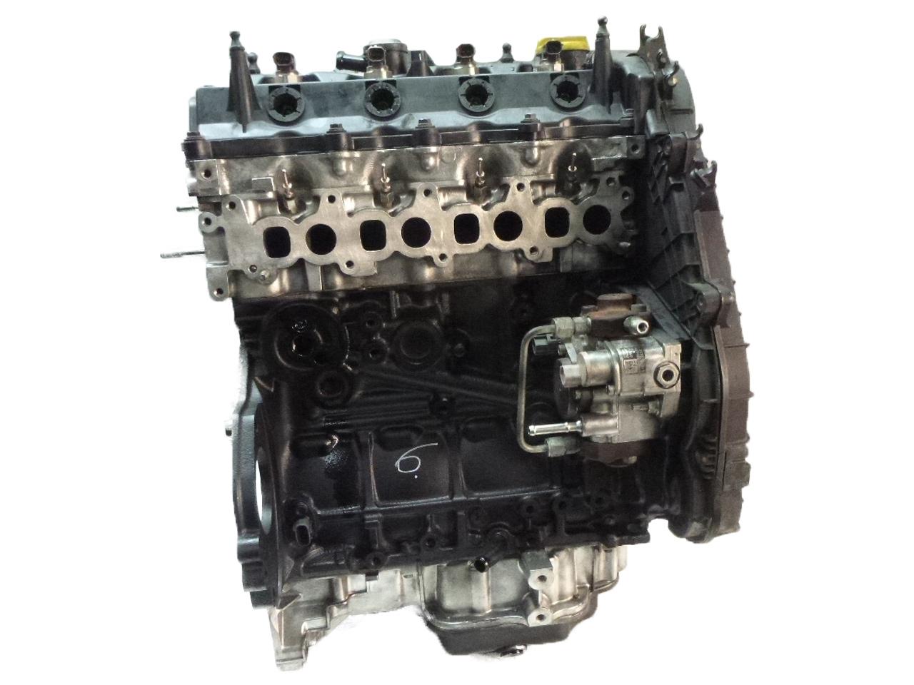 Motor Opel Corsa Meriva Astra 1,7 CDTI Diesel Z17 Z17DTR mit Düsen