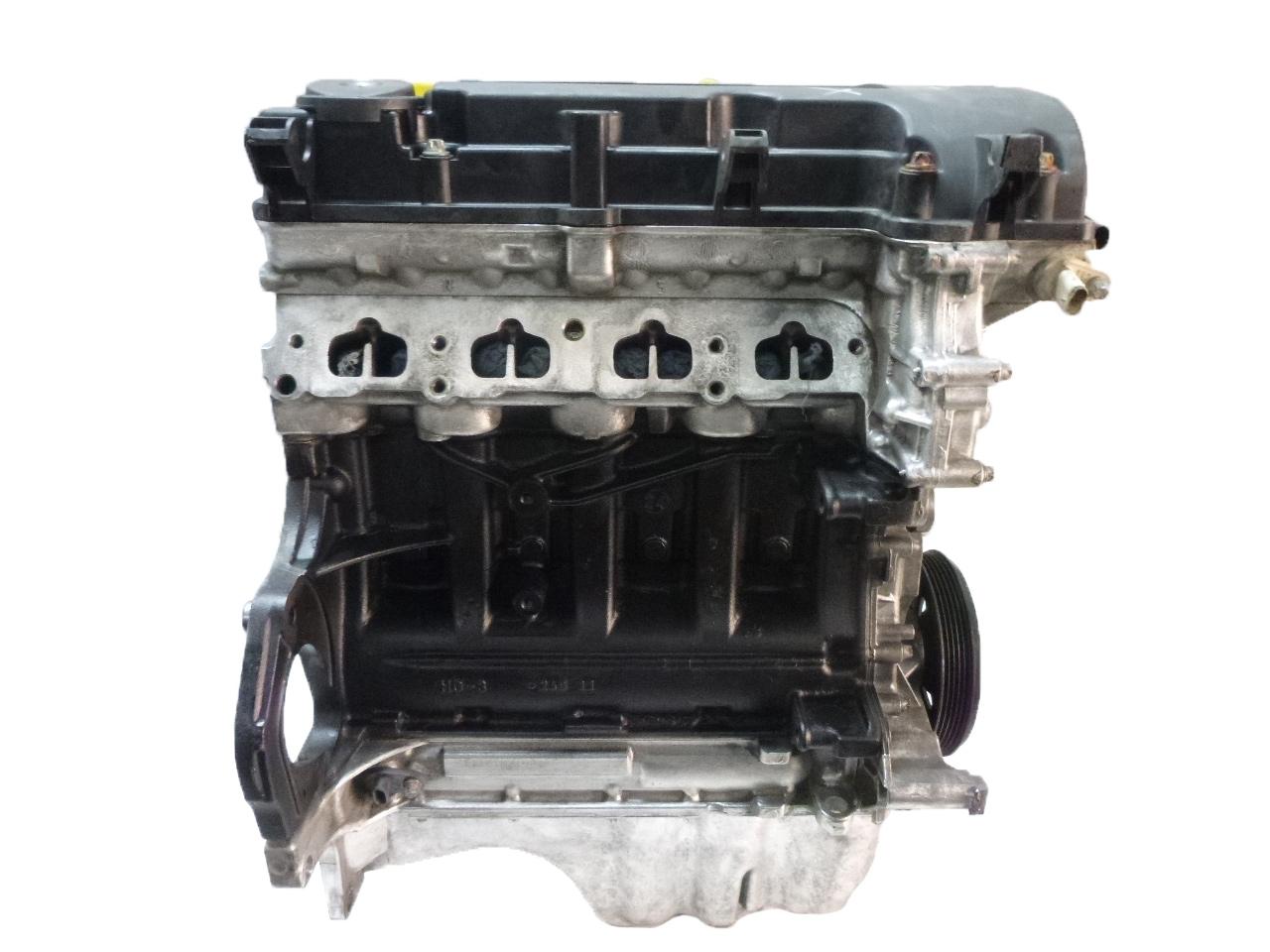 Motor Opel Chevrolet Corsa D Aveo 1,2 Benzin A12XER A12 DE313913