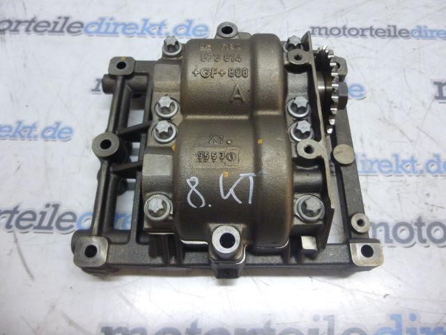 Ausgleichswellen Opel Omega B Frontera B 6B 2,2 DTI 16V Y22DTH 120 PS R90573814