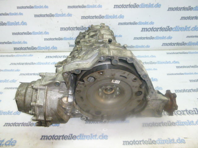 Caja de cambios Seat Audi A4 2.0 TDI CMI