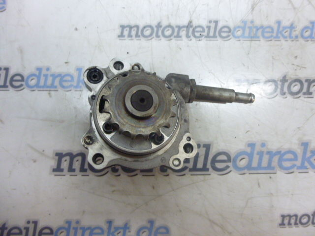 Vakuumpumpe Accord VII CM CL FR-V BE 2,2 CTDi Diesel N22A1 103 KW