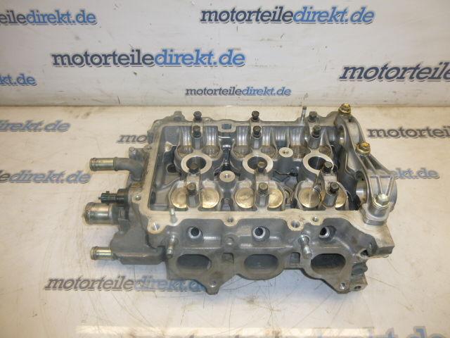 Zylinderkopf für Subaru Citroen Daihatsu Toyota Aygo Yaris C1 Justy 1,0 1KR-FE