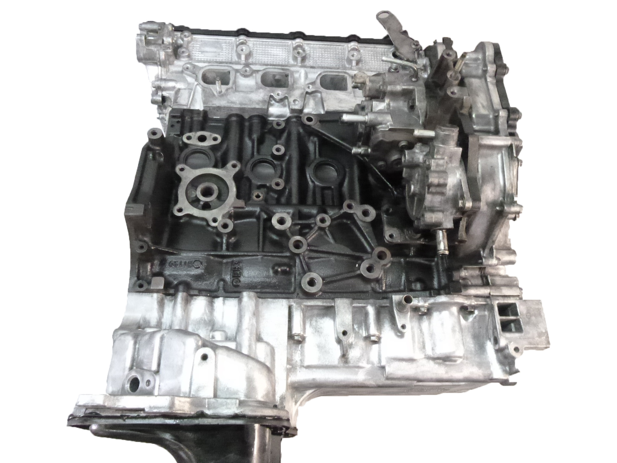 Motor für Nissan Navara NP300 2,5 dCi YD25DDTI