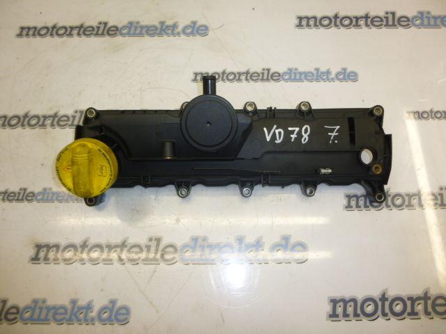 Ventildeckel für Nissan Qashqai J10 JJ10 1,5 dCi Diesel 76 KW K9K K9K282 8200756123