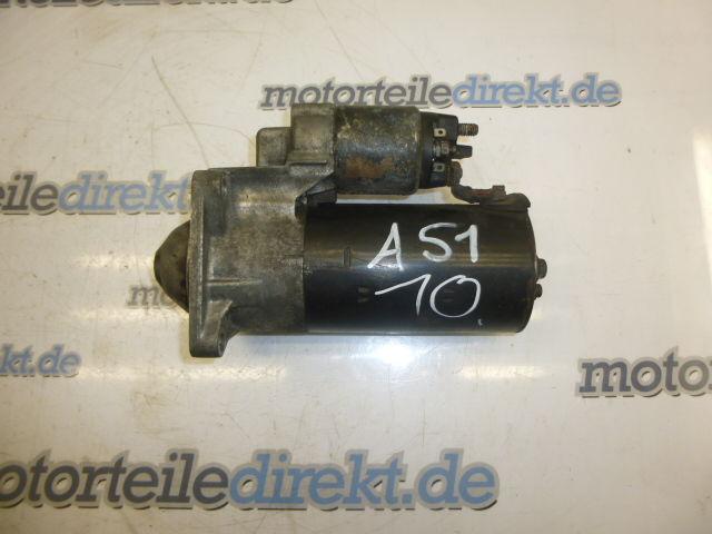 Anlasser LDV Maxus 2,5 D Diesel VM39C 95 120 PS