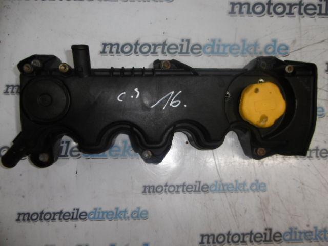 Ventildeckel Ssangyong Rodius 2,7 Xdi 4WD Diesel D27DT A6650191130