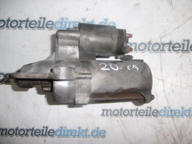 Anlasser Ford Mondeo 2,0 CJBA 146 PS