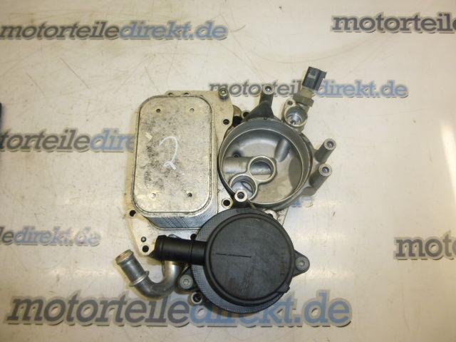 Ölfiltergehäuse Audi A4 A8 A6 3,0 TDI Diesel Quattro ASB 059115397L