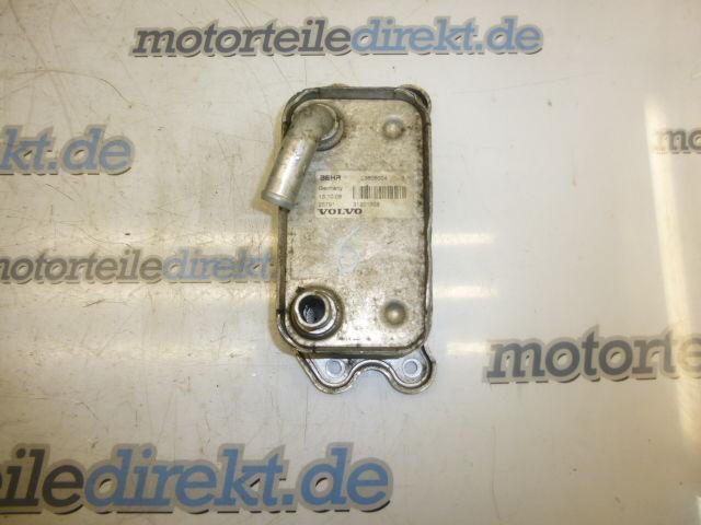Ölkühler Volvo C70 II 130 KW 140 PS B5244S5 2,4 Benzin 31201909 DE38143