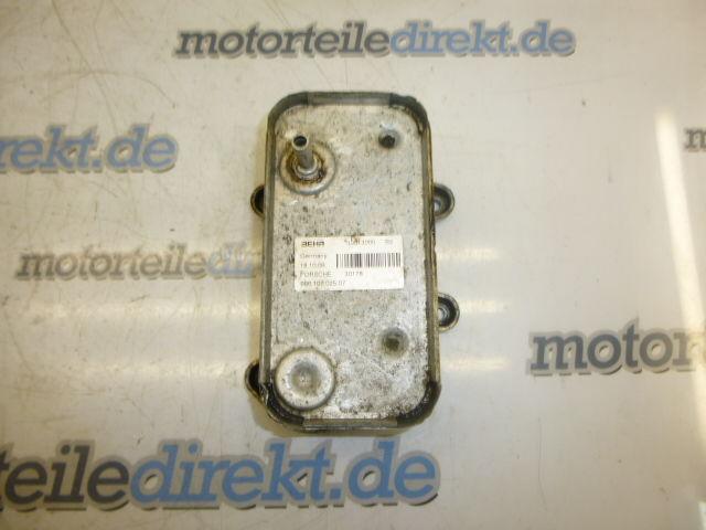 Ölkühler Porsche Boxster 986 2,5 Benzin 150 KW M9620 99610702507