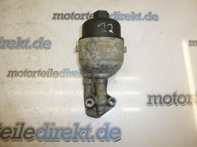 Carter du filtre à VW Skoda Seat Cordoba Ibiza IV Fabia 64 CH 1,2 AZQ 03D115403D