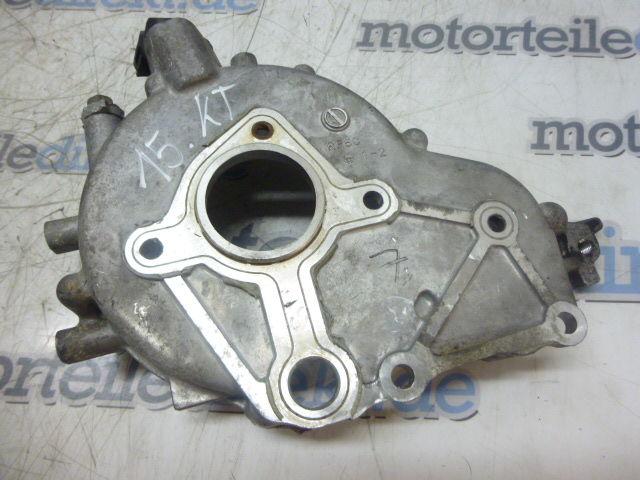Stirndeckel Deckel Mazda 6 GG GY LW MPV 2,0 Diesel RF5C 121 136 PS