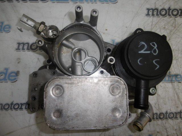 Ölfiltergehäuse Audi A4 8E A6 4F A8 4E 2.7 3,0 TDI 165 KW 225 PS 059115397K
