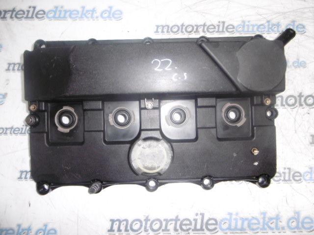 Ventildeckel Deckel Ford Transit FD FA FM 2,0 DI ABFA 100 PS 2S7Q-6K271-CC