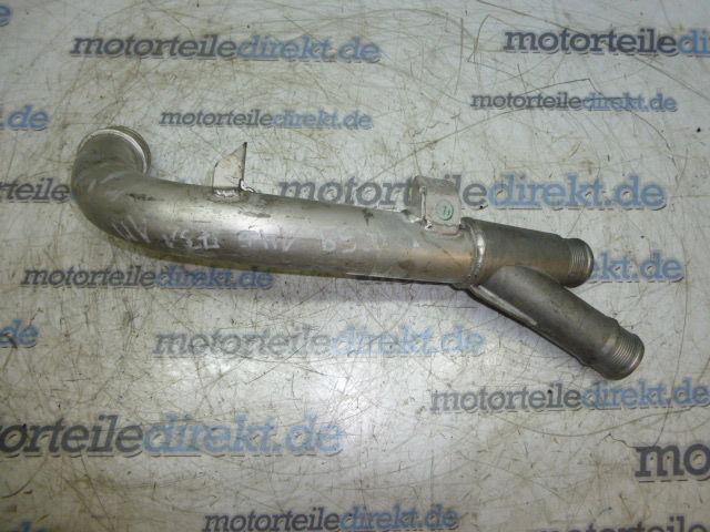Druckrohr Ladeluftkühler Audi A4 B7 A6 C6 2,7 TDI Diesel 180 PS BPP 059145731AM
