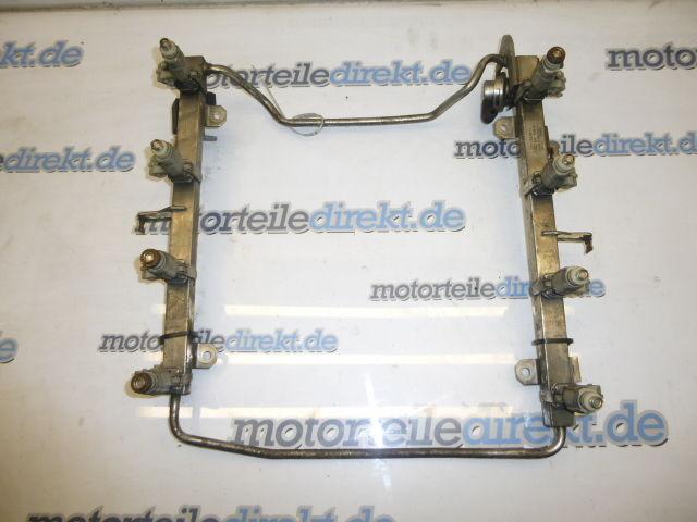 Einspritzleiste Audi A8 4D 4,2 Benzin V8 quattro 180 KW 245 PS AEM 077133681L