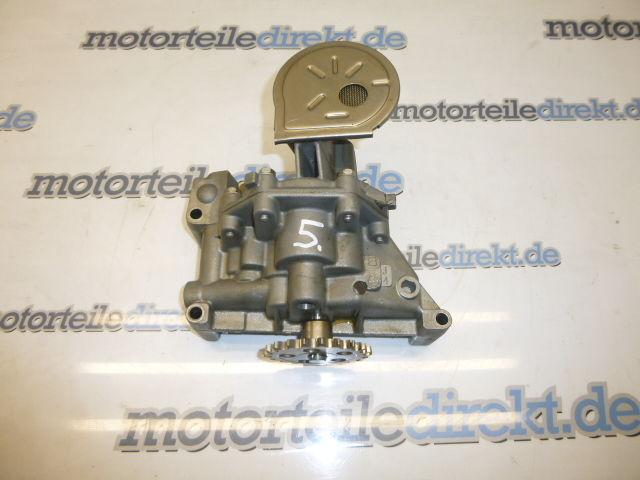 Ölpumpe Peugeot Citroen 206 307 C2 1,6 16V NFU 1644149178