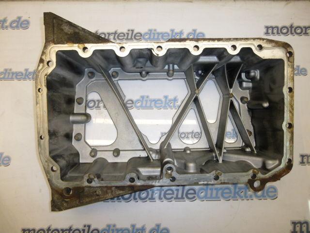 Масляный поддон Wanne Rover 75 RJ Tourer MG ZT-T 2,0 CDTI Diesel M47R 204D2 7785453