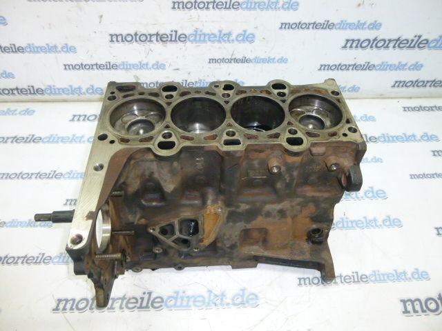 Moteurblock Vilebrequin Piston Rover 75 RJ Tourer MG ZT-T 2,0 CDTI M47R 204D2