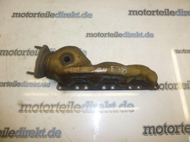 Abgaskrümmer Audi A4 B6 B7 S4 4,2 quattro BBK 344 PS 253 KW 079253033A