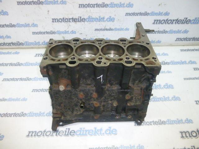 Moteurblock Rover MG ZT-T 75 RJ 2,0 CDTi 204D2 131 CH