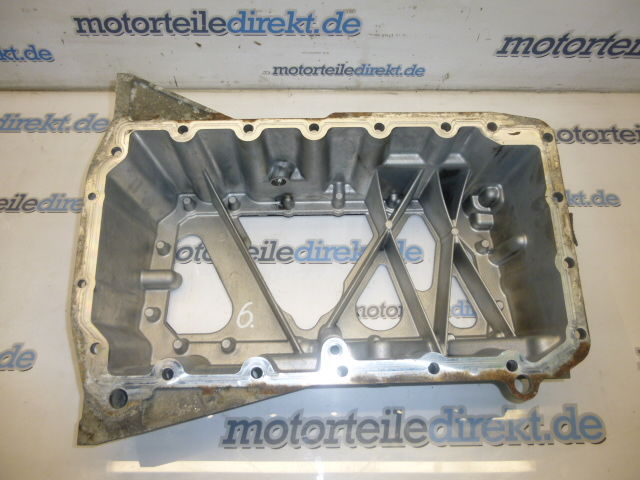 Ölwanne Oberteil Rover MG ZT-T 75 RJ 2,0 CDTi 204D2 131 PS 7785453