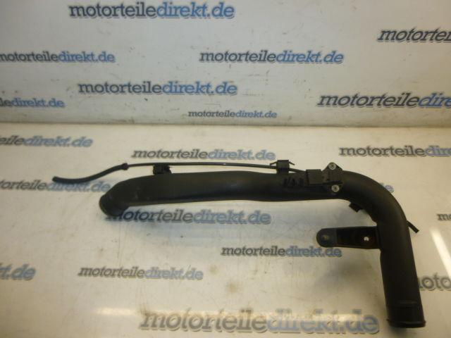 Ladeluftrohr VW Audi Skoda A4 Superb Passat 1,9 TDI Diesel AVB 101 PS 8D0145840S